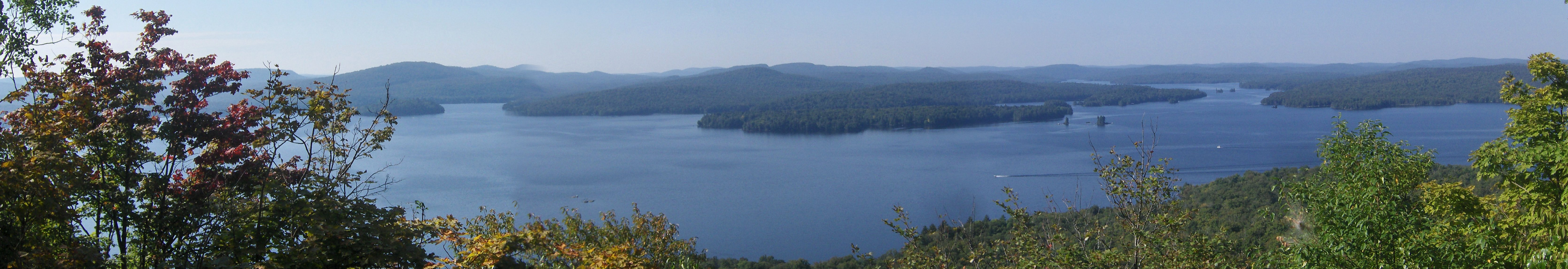 Cranberry Lake Campground To Home
