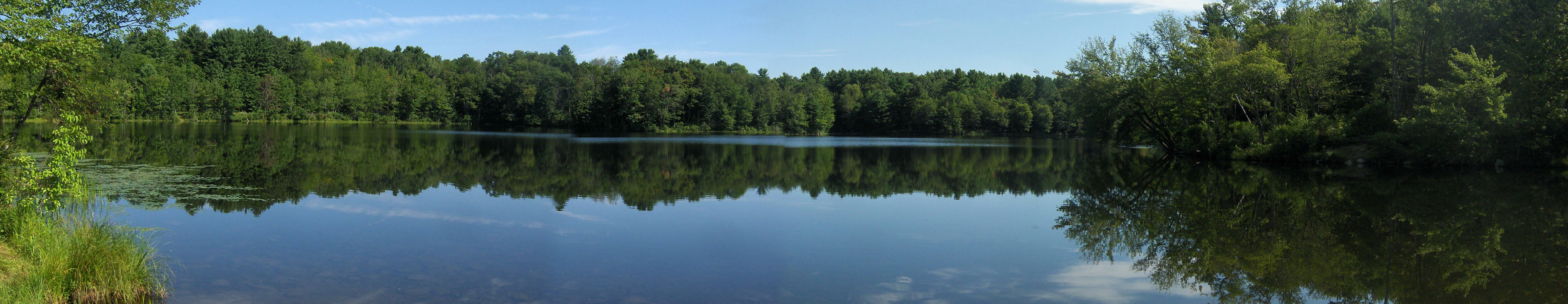 Grafton Lakes State Park