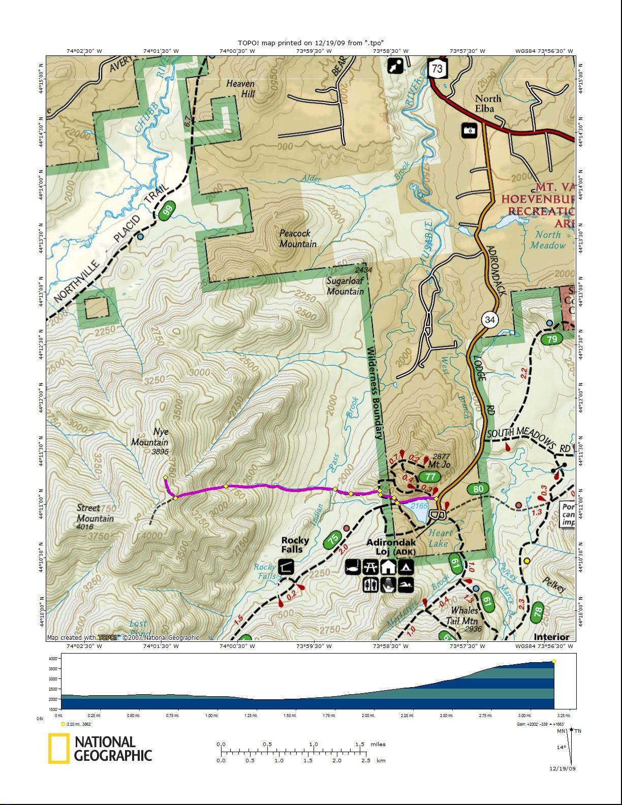 Nye Mountain on adirondack fire towers map, gore mountain adirondack topographic map, adirondack waterway map, adirondack located on a map, adirondack map dec, adirondack campgrounds map, adirondack area map, adirondack state land map, adirondack loj map, adirondack topo map, adirondack trail map, adirondack 46ers map, adirondack wilderness map, adirondack climb map, adirondack map new york, adirondack fishing map,