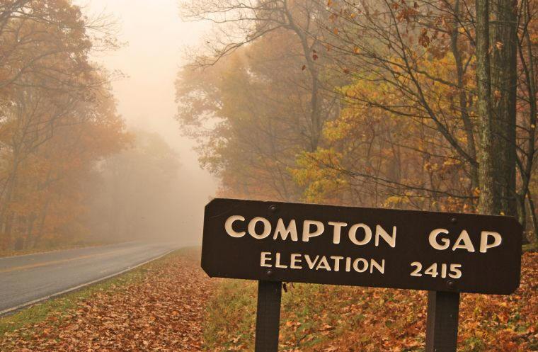 Compton Peak